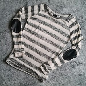 BOGO free🎁Candy Couture striped top
